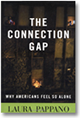 The Connection Gap - book cover